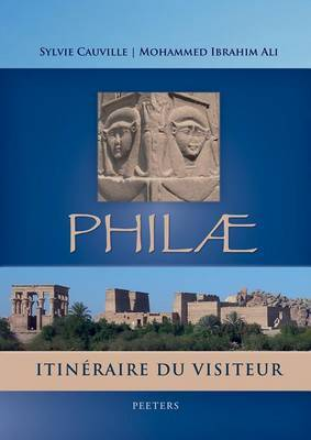 Philae and the End of Ancient Egyptian Religion: A Regional Study of Religious Transformation (298-642 CE)