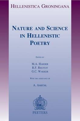 Nature and Science in Hellenistic Poetry