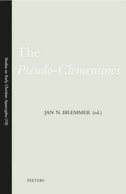 The Pseudo-Clementines