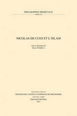 Nicolas De Cues Et L'Islam