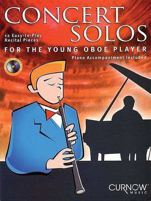 Concert Solos: For the Young Player