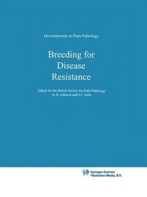 Breeding for Disease Resistance