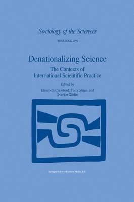 Denationalizing Science