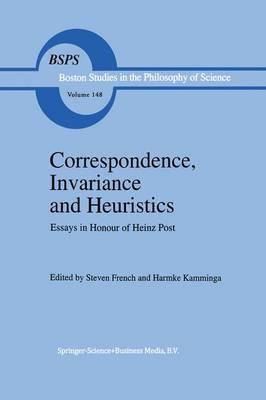 Correspondence, Invariance and Heuristics