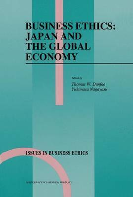 Business Ethics: Japan and the Global Economy