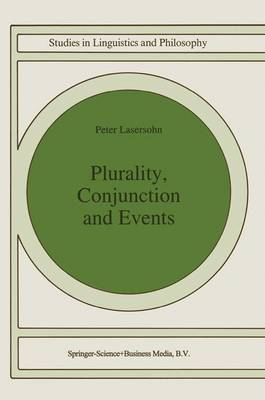 Plurality, Conjunction and Events