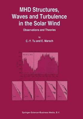 MHD Structures, Waves and Turbulence in the Solar Wind