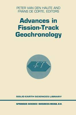 Advances in Fission-Track Geochronology