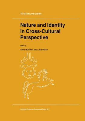 Nature and Identity in Cross-Cultural Perspective