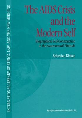 The AIDS Crisis and the Modern Self: Biographical Self-construction in the Awareness of Finitude
