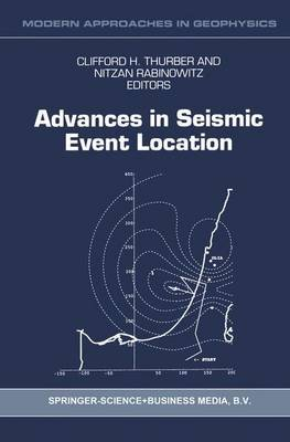 Advances in Seismic Event Location
