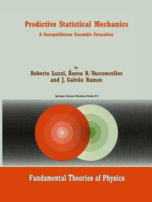 Predictive Statistical Mechanics