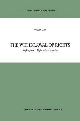 The Withdrawal of Rights