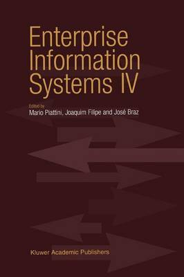 Enterprise Information Systems IV