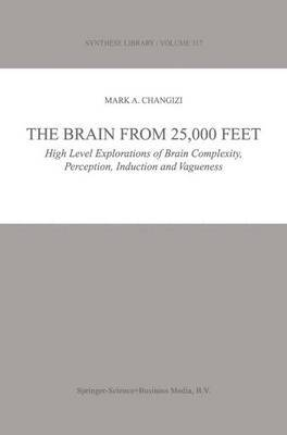 The Brain from 25,000 Feet: High Level Explorations of Brain Complexity, Perception, Induction and Vagueness