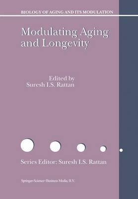 Modulating Aging and Longevity
