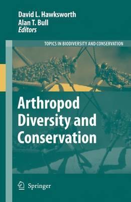 Arthropod Diversity and Conservation