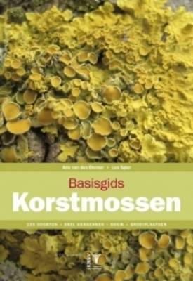 Basisgids Korstmossen [Basic Guide to Lichens]
