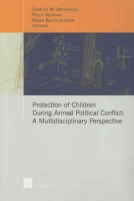 Protection of Children in Times of Conflict