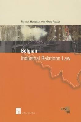 Belgian Industrial Relations Law