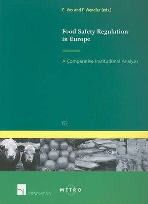 Food Safety Regulation in Europe
