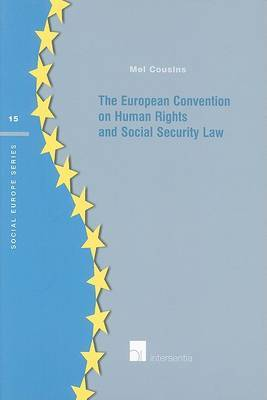 The European Convention on Human Rights and Social Security Law