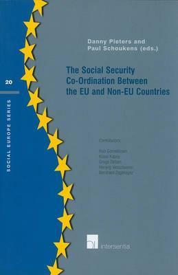 The Social Security Co-Ordination Between the EU and Non-EU Countries