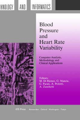 Blood Pressure and Heart Rate Variability: Computer Analysis, Methodology and Clinical Applications