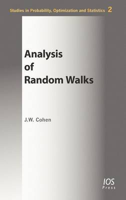 Analysis of Random Walks
