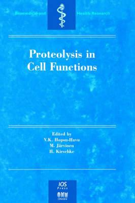 Proteolysis in Cell Functions