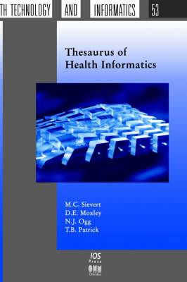 Thesaurus of Health Informatics
