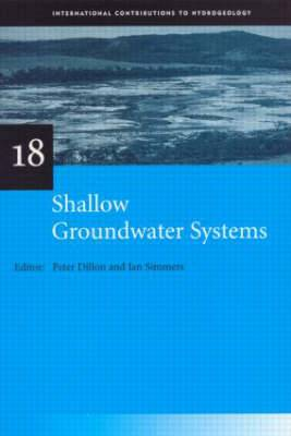 Shallow Groundwater Systems: No.18
