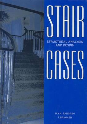 Staircases: Structural Analysis and Design