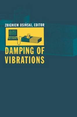 Damping of Vibrations
