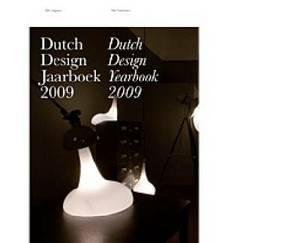 Dutch Design Yearbook: 2009