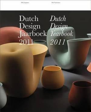 Dutch Design Yearbook 2011