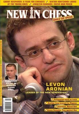 New In Chess V20061