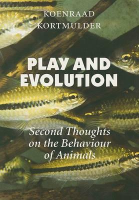 Play and Evolution