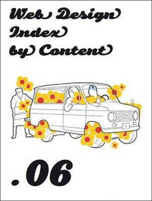 Web Design Index by Content 6
