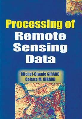 Processing of Remote Sensing Data