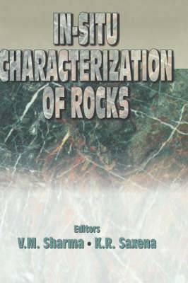 In-situ Characterization of Rocks