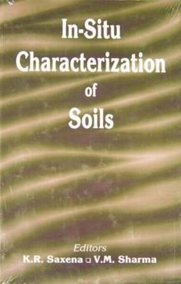 In-Situ Characterization of Soils