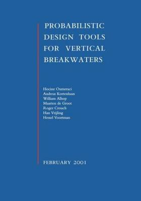 Probabilistic Design Tools for Vertical Breakwaters