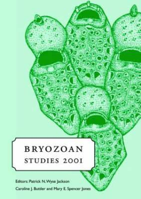 Bryozoan Studies 2001: Proceedings of the 12th International Bryozoology Associaton Conference, Dublin, Ireland, 16-21 July 2001