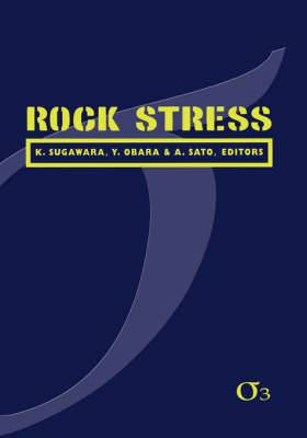 Rock Stress '03: Proceedings of the Second International Symposium on Rock Stress, Kumamoto, Japan, 4-6 November 2003