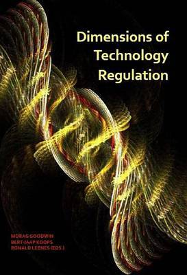 Dimensions of Technology Regulation: Conference Proceedings of Tilting Perspectives on Regulating Technologies
