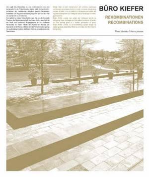 Buro Kiefer: Landscape Design - Landschaftsarchitektur