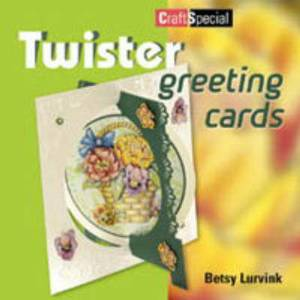 Twister Greeting Cards