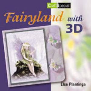 Fairyland with 3D