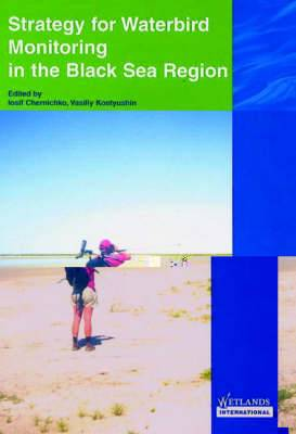 Strategy for Waterbird Monitoring in the Black Sea Region